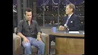 "Video John Mellencamp - ""Key West Intermezzo (I Saw You First)"" & Interview - Live on Late Night TV 1996 MP3, 3GP, MP4, WEBM, AVI, FLV Maret 2019"