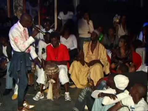 spécial Mbaye dozé - Eumeute Dièye
