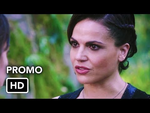 "Once Upon a Time 7x06 Promo ""Wake Up Call"" (HD) Season 7 Episode 6 Promo"