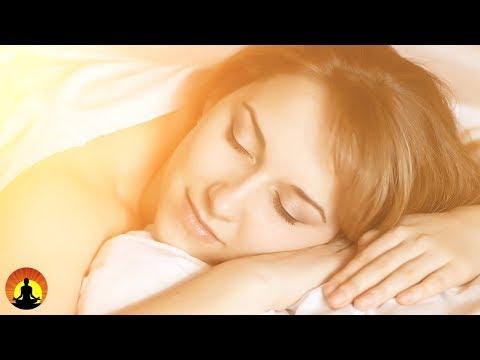 8 Hour Deep Sleep Music, Calm  …