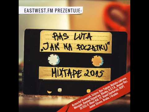 Ras Luta - Jak Ptaki lyrics