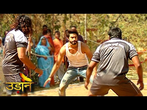 Suraj WINS Kabaddi Match In Udaan | उड़ा�