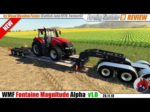 WMF Fontaine Magnitude Alpha v1.0.0.0