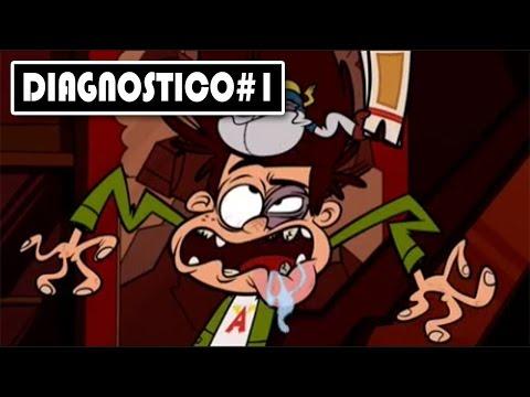 Diagnostico#1 - Atomic Puppet - Canadá lo hizo de nuevo