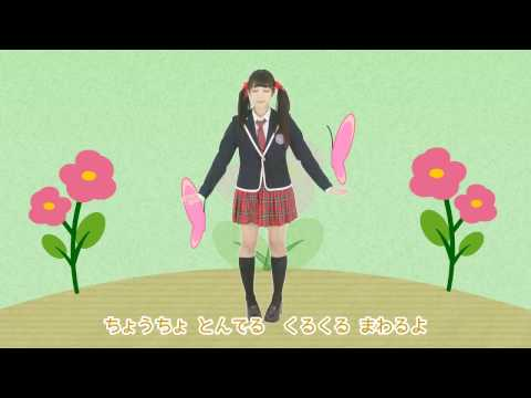 『くるくるバター』 PV ( #萌えこれ学園 )