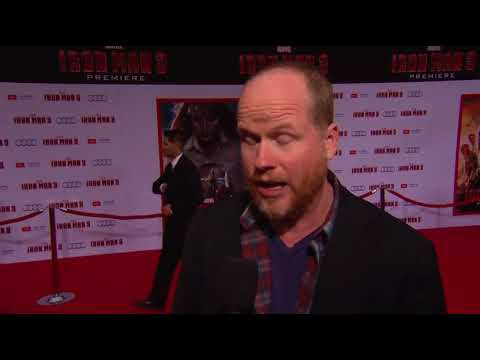 Joss Whedon - Premiere Joss Whedon (Anglais)