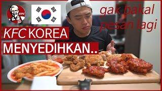 Video Ini terakhir kalinya aku makan KFC Korea.. MP3, 3GP, MP4, WEBM, AVI, FLV Januari 2019