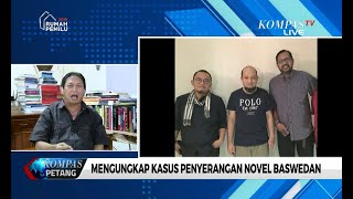 Video TGPF: Kami Tak Diberi Tahu Novel Soal Buku Merah - Mengungkap Kasus Novel Baswedan MP3, 3GP, MP4, WEBM, AVI, FLV Juli 2019