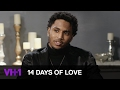 Trey Songz & Amber Rose Give Sex & Dating Advice | 14 Days of Love | VH1