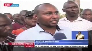 Wetangula: Tunoi's side must be heard