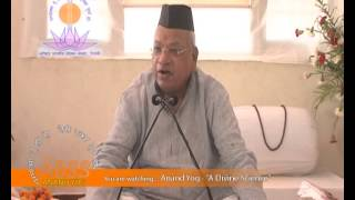 ANAND YOG-A Divine Science Himachal 2012 Episode-83