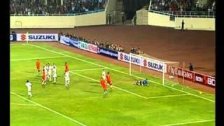 Video AFF Suzuki Cup 2010 Group B Philippines vs Vietnam MP3, 3GP, MP4, WEBM, AVI, FLV November 2018