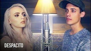Video DESPACITO - Luis Fonsi, Daddy Yankee Ft. Justin Bieber (Leroy Sanchez & Madilyn Bailey Cover) MP3, 3GP, MP4, WEBM, AVI, FLV Maret 2018