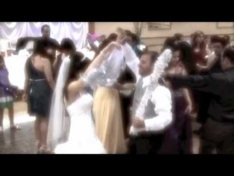 Mouris and Diana 2010 (видео)