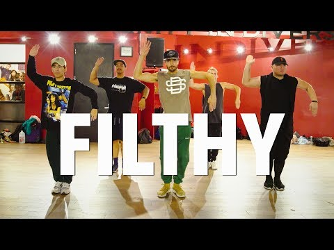 Video FILTHY - Justin Timberlake | Choreography by Alexander Chung download in MP3, 3GP, MP4, WEBM, AVI, FLV January 2017