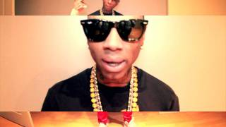 Soulja Boy Tell 'Em - P.A.P.E.R. (ble$$ freestyle Part 1)