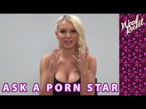 Kasvoille vai ei – pornotähdet vastaavat (K-18)