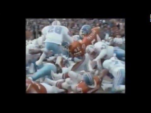 SHARK'S CATCH: Classic Broncos Elway Comeback!