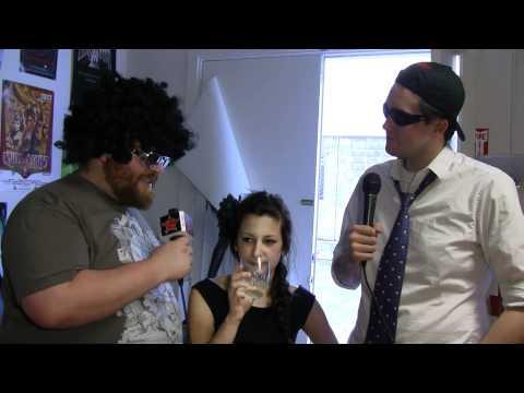 Drunk Drunk Revolution 2011