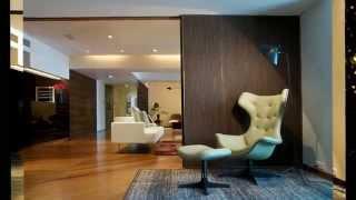 Дизайн интерьера пентхауса в Мумбаи от архитектора Rajiv Saini