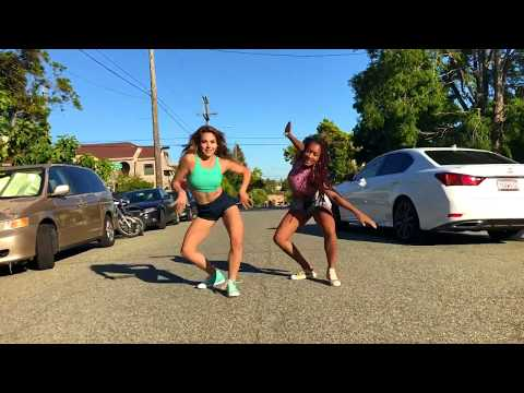 Can't Believe By Kranium dancehall choreography