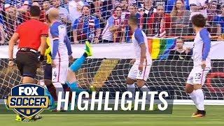 Arroyo pulls one back for Ecuador | 2016 Copa America Highlights by FOX Soccer
