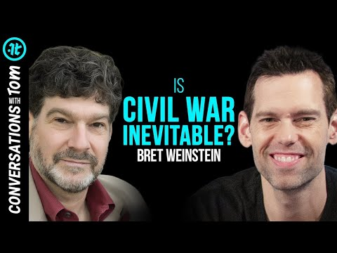 Bret Weinstein on Ending Cancel Culture, Avoiding Civil War and How We Can Unify