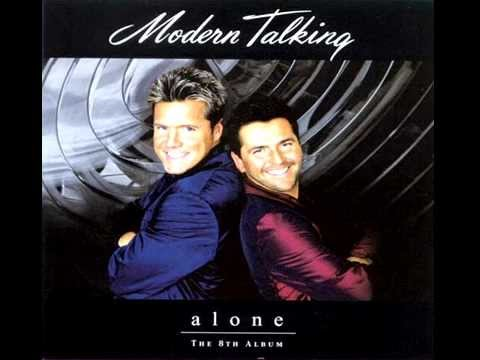 MODERN TALKING - I'll Never Give You Up (audio)