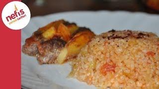 Bulgur Pilavı - Nefis Yemek Tarifleri