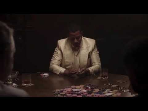 Lucious Wins Carlito But The Poker Night Turns Bad | Season 5 Ep. 6 | EMPIRE