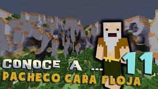Pacheco cara Floja 11   Como llegar a Far Lands 1.7