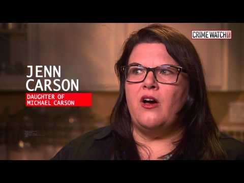 Crime Watch Daily: Two Children of Serial Killers Share Their Harrowing Stories - Pt. 2