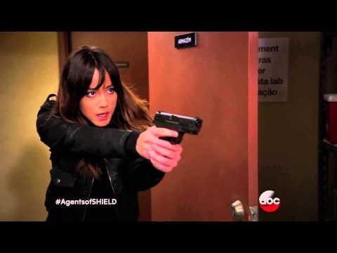 Marvel's Agents of S.H.I.E.L.D. Season 2B (Promo 2)