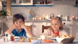 Ülker İçim Labne Reklamı