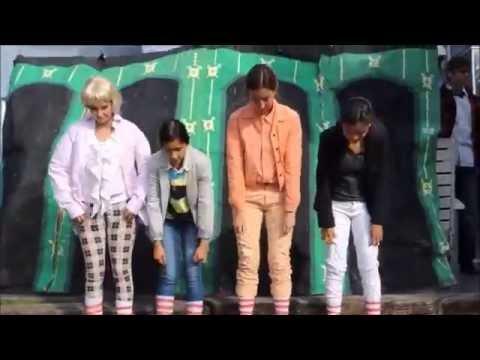 A Night To Remember - High School Musical 3 Alianza Verde