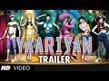 Yaariyan Theatrical Trailer (Official) | Himansh Kohli, Rakul Preet, Nic