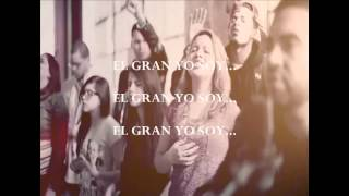 Julissa - El Gran YO SOY / LETRA