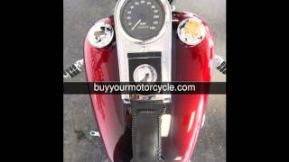 6. 1996 HARLEY DAVIDSON DYNA WIDE GLIDE  Used Motorcycles - Arlington,Texas - 2013-11-10