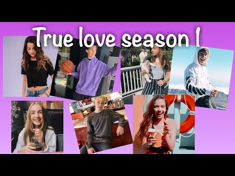 Season 1: 🌸True Love🌸 (Episode 20) (there going to be a SEASON 2 for TRUE LOVE!!!!!)