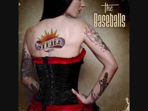 Tekst piosenki The Baseballs - Love in this club po polsku