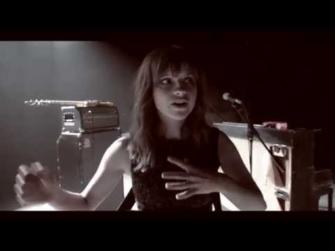 Gabrielle Aplin - Light Up The Dark (Behind The Scenes)