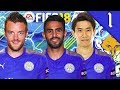 Download Lagu HAZARD, SHAW, KAGAWA SIGN!!! FIFA 18: LEICESTER CITY CAREER MODE #1 Mp3 Free