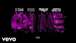K Check - On Me (Audio) ft. Kevin Gates, Problem, Juicy J