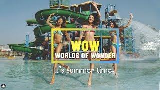 World of Wonder | Campaign Video | 2016