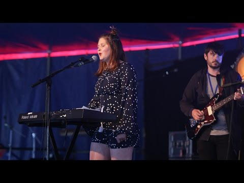 Plu - Simsan (Glastonbury 2016)