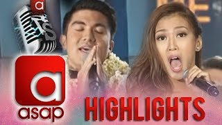 Video ASAP: Luis Manzano vs. Alex Gonzaga MP3, 3GP, MP4, WEBM, AVI, FLV Mei 2019
