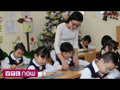 Có nên bỏ thi giáo viên dạy giỏi? | VTC1 - Thời lượng: 2 phút, 47 giây.