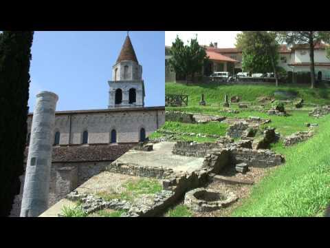 2012 Aquileia in Italie