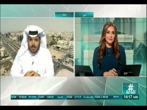 لقائي على قناة دبي 3-1-2017