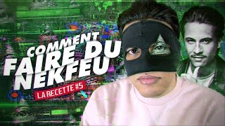 Video COMMENT FAIRE DU NEKFEU? - LA RECETTE #5 - MASKEY MP3, 3GP, MP4, WEBM, AVI, FLV Oktober 2017